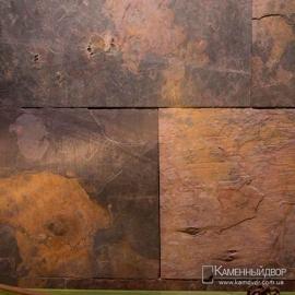Сланец Tiles Multi - Плитка «Мульти» 40x60 см
