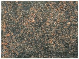Гранит Жаданы полированый термо обработанный