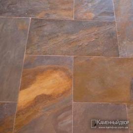 Сланец Tiles Sunset - Плитка «Закат» 30x60cm
