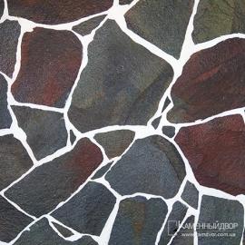 Андезит (Базальт) природной формы